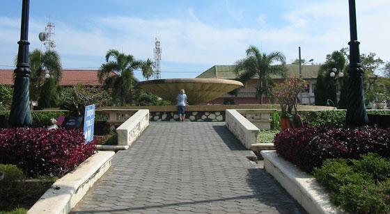 Тот самый фонтан Nam Phu